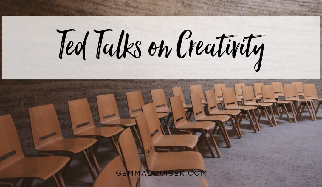 TED Talks on Creativity